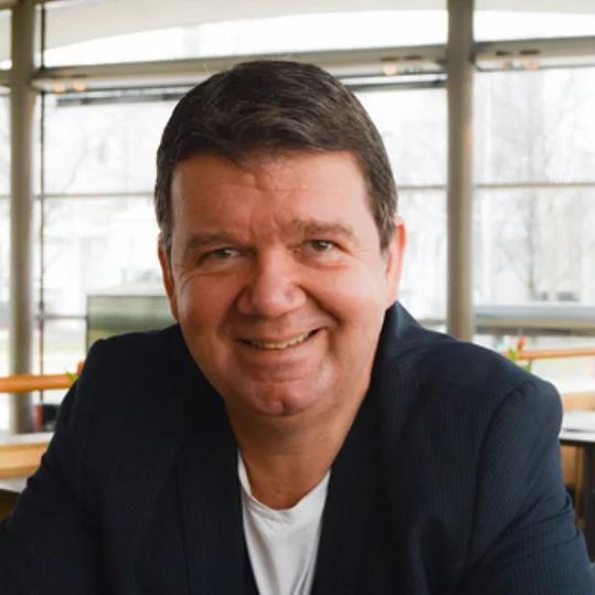 Christian Jakubetz HYBRID Eins