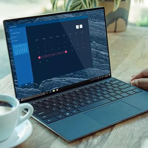 Hybrid EINS Laptop