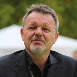 Steffen Meier HYBRID Eins